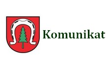 komunikat